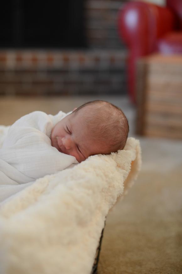 SugarSnaps Photography Newborn-7