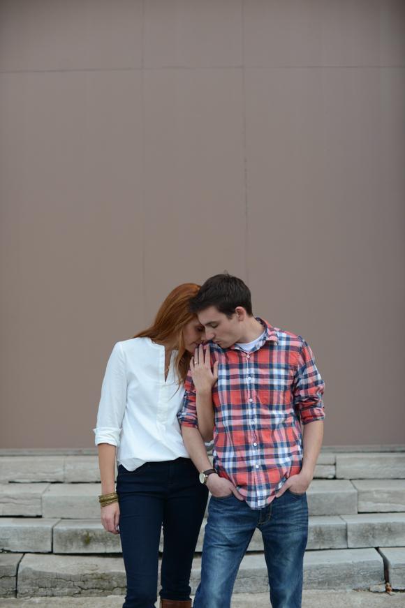 SugarSnaps Photography Engagement-16
