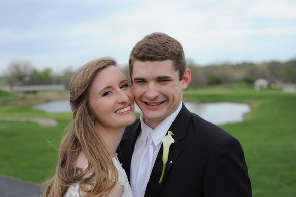 SugarSnaps Photography - Wedding-23
