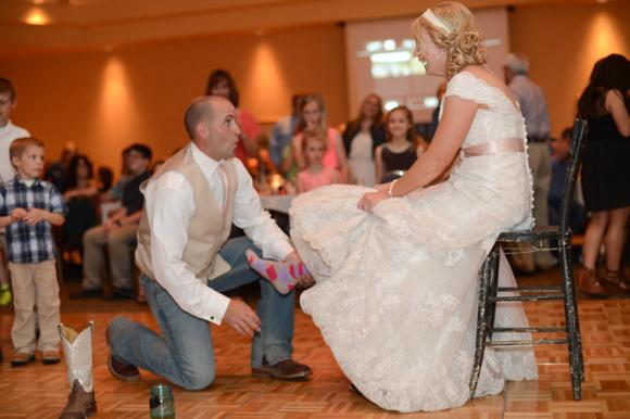 SugarSnaps Photography - Wedding-68